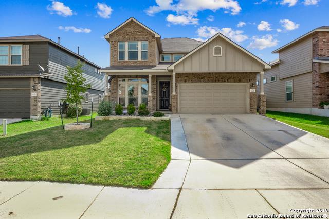 8442 Buckhorn Parke, San Antonio, TX 78254 (MLS #1342630) :: Exquisite Properties, LLC