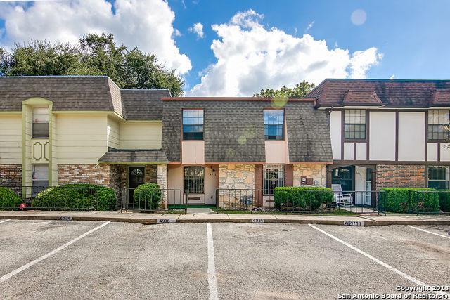 4936 Arbor Ridge Dr #4936, San Antonio, TX 78228 (MLS #1342638) :: Magnolia Realty