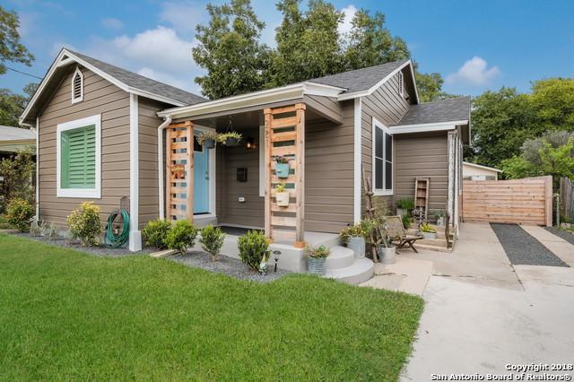 221 E French Pl, San Antonio, TX 78212 (MLS #1342644) :: Erin Caraway Group