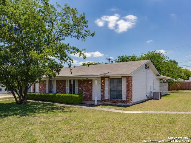 3846 NW Loop 410, San Antonio, TX 78229 (MLS #1342650) :: Exquisite Properties, LLC
