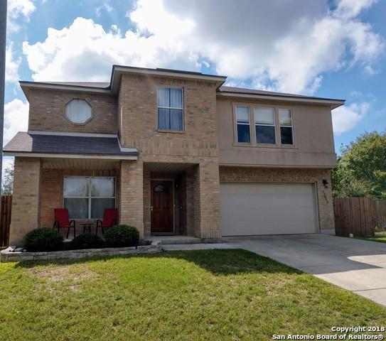17003 Talon Path, San Antonio, TX 78247 (MLS #1342653) :: Alexis Weigand Real Estate Group