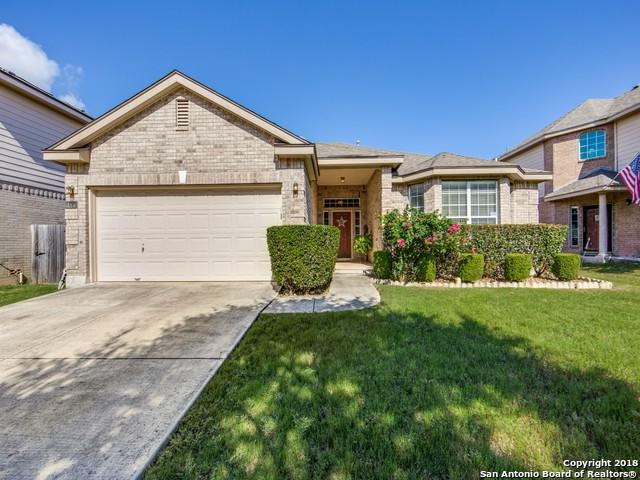 8623 Auberry Path, Helotes, TX 78023 (MLS #1342668) :: Erin Caraway Group