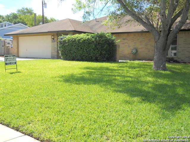 3338 Rosetti Dr, San Antonio, TX 78247 (MLS #1342675) :: Alexis Weigand Real Estate Group