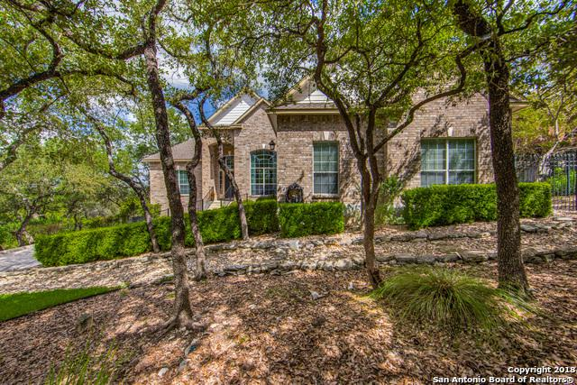 26026 Silver Cloud Dr, San Antonio, TX 78260 (MLS #1342680) :: Exquisite Properties, LLC