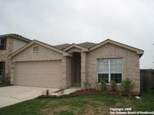 10434 Lion Moon, San Antonio, TX 78251 (MLS #1342693) :: Alexis Weigand Real Estate Group