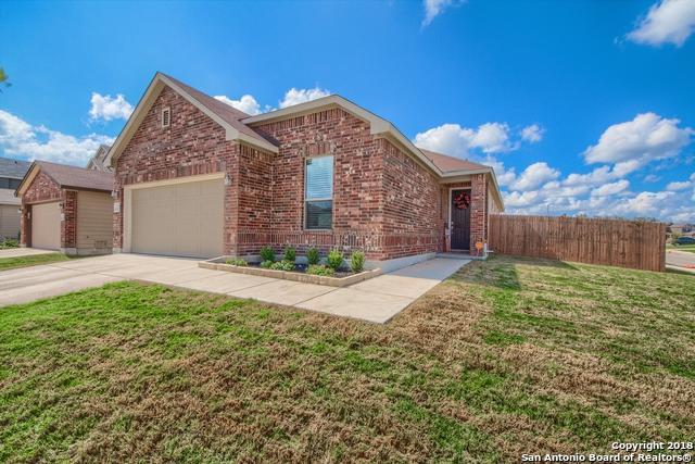 8039 Assumption Dr, San Antonio, TX 78254 (MLS #1342695) :: Alexis Weigand Real Estate Group
