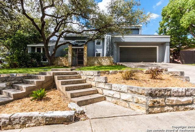 1123 Sugar Pine St, San Antonio, TX 78232 (MLS #1342751) :: Magnolia Realty