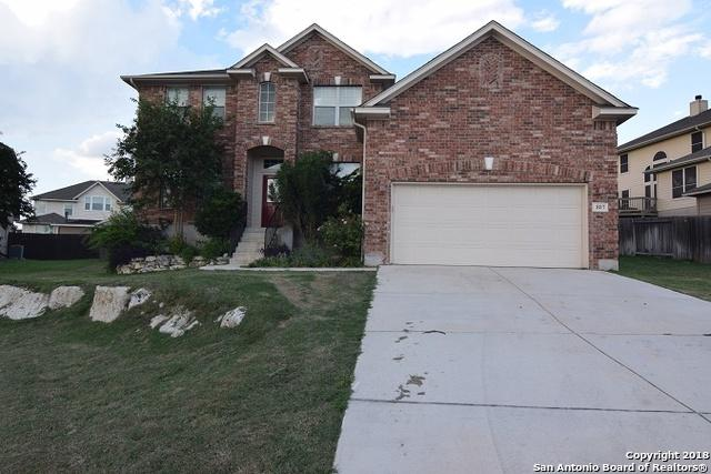 807 Synergy Ln, San Antonio, TX 78260 (MLS #1342756) :: The Mullen Group | RE/MAX Access