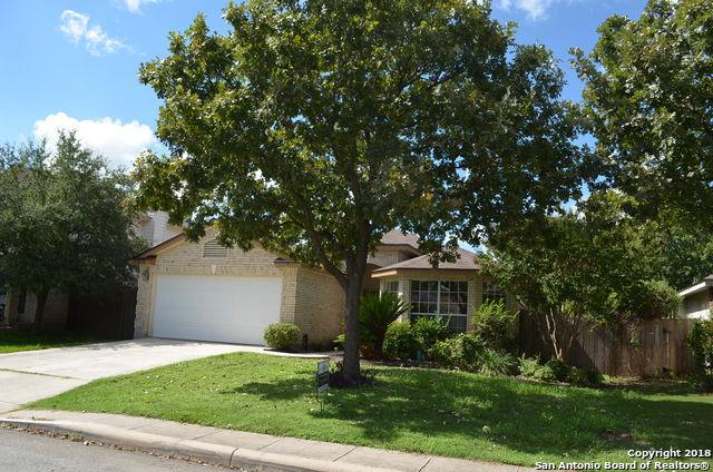 11915 Peach Crossing, Helotes, TX 78023 (MLS #1342789) :: Ultimate Real Estate Services