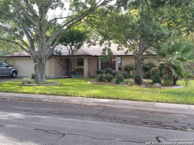 121 Richardson Dr, Schertz, TX 78154 (MLS #1342797) :: Erin Caraway Group