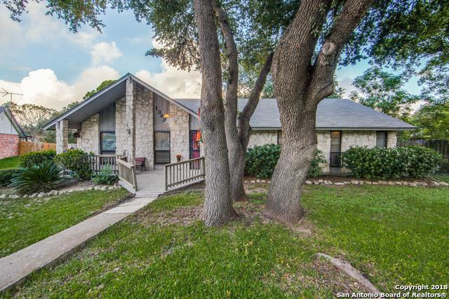 13635 Scarsdale St, San Antonio, TX 78217 (MLS #1342804) :: Alexis Weigand Real Estate Group