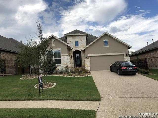 3781 Cremini Dr, Bulverde, TX 78163 (MLS #1342826) :: Ultimate Real Estate Services