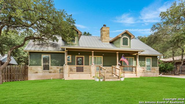 8635 Flint Rock Dr, Boerne, TX 78006 (MLS #1342828) :: Exquisite Properties, LLC