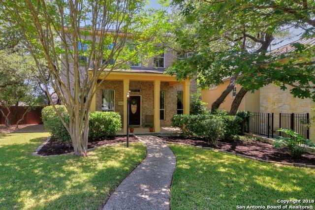 2507 Fairfield Bend Dr, San Antonio, TX 78231 (MLS #1342830) :: Magnolia Realty