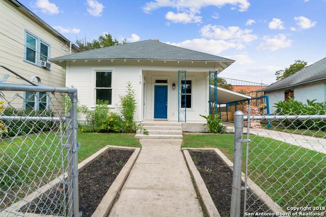 115 Gorman, San Antonio, TX 78202 (MLS #1342852) :: Magnolia Realty