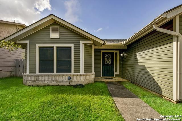 7914 Wayside Trail, San Antonio, TX 78244 (MLS #1342853) :: Erin Caraway Group