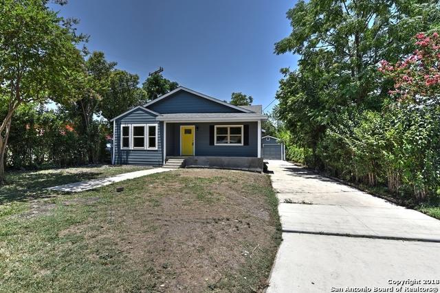 523 La Manda Blvd, San Antonio, TX 78212 (MLS #1342856) :: Exquisite Properties, LLC