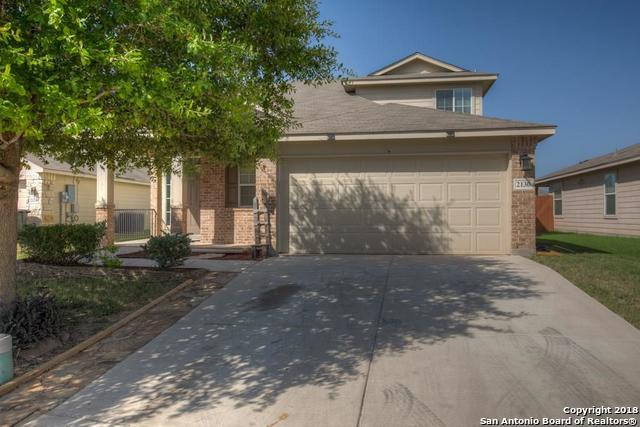 2130 Wiltshire Dr, New Braunfels, TX 78130 (MLS #1342865) :: Erin Caraway Group