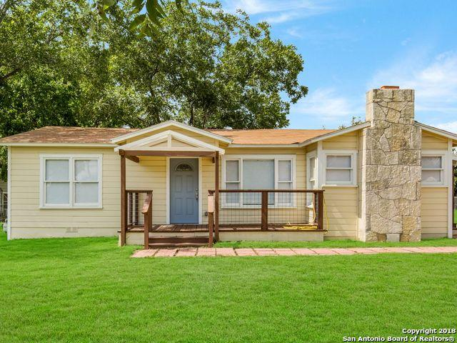 6009 El Verde Rd, Leon Valley, TX 78238 (MLS #1342872) :: Vivid Realty