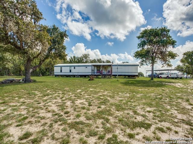 1720 Red Gate Dr, San Antonio, TX 78264 (MLS #1342875) :: Vivid Realty