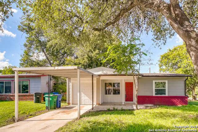 479 Hub Ave, San Antonio, TX 78220 (MLS #1342879) :: Exquisite Properties, LLC