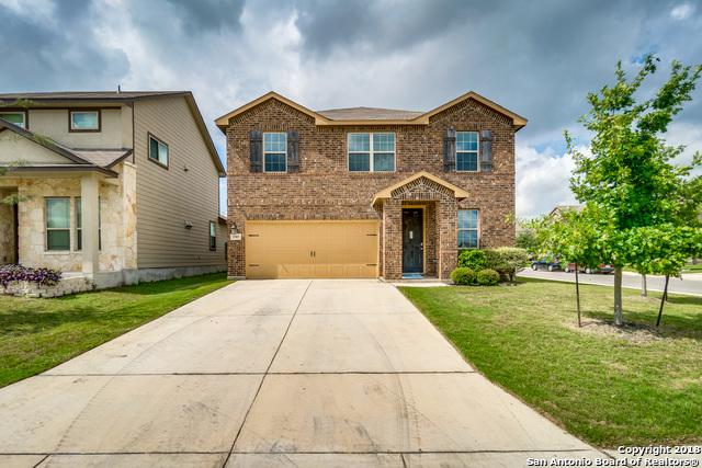 2503 Thunder Gulch, San Antonio, TX 78245 (MLS #1342890) :: The Suzanne Kuntz Real Estate Team