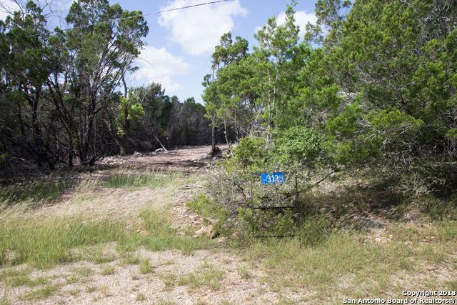 312 Saddle Mountain Dr, Boerne, TX 78006 (MLS #1342899) :: Magnolia Realty