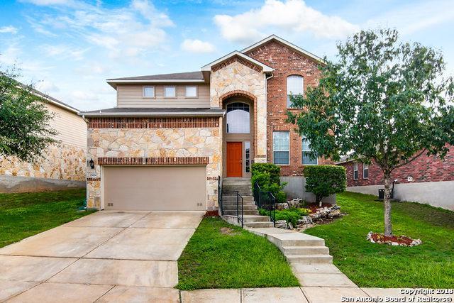 25614 Spirea, San Antonio, TX 78261 (MLS #1342923) :: The Suzanne Kuntz Real Estate Team