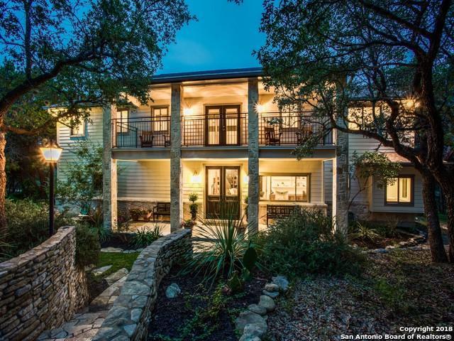 38.8AC Bella Springs, Boerne, TX 78006 (MLS #1342928) :: Berkshire Hathaway HomeServices Don Johnson, REALTORS®