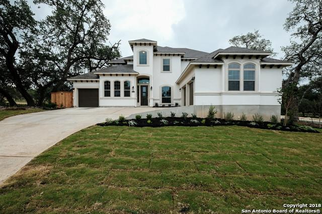 8922 Bull Ride, Fair Oaks Ranch, TX 78015 (MLS #1342933) :: The Castillo Group