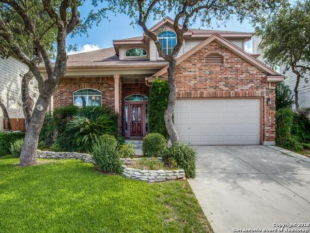 22806 San Saba Bluff, San Antonio, TX 78258 (MLS #1342943) :: Alexis Weigand Real Estate Group