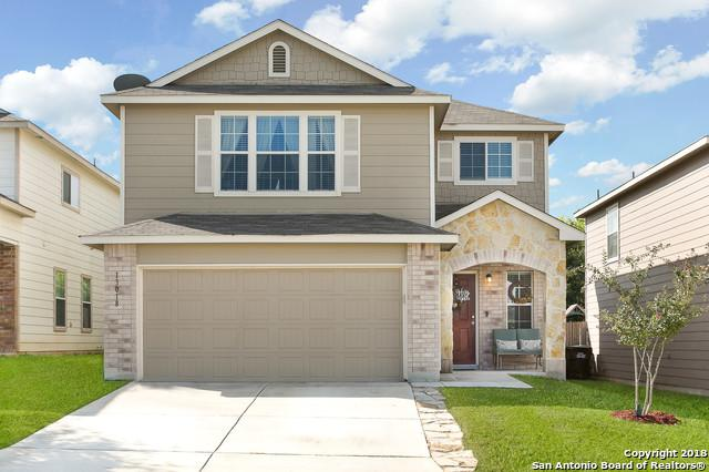 13018 Napoli Valle, San Antonio, TX 78253 (MLS #1342947) :: Exquisite Properties, LLC