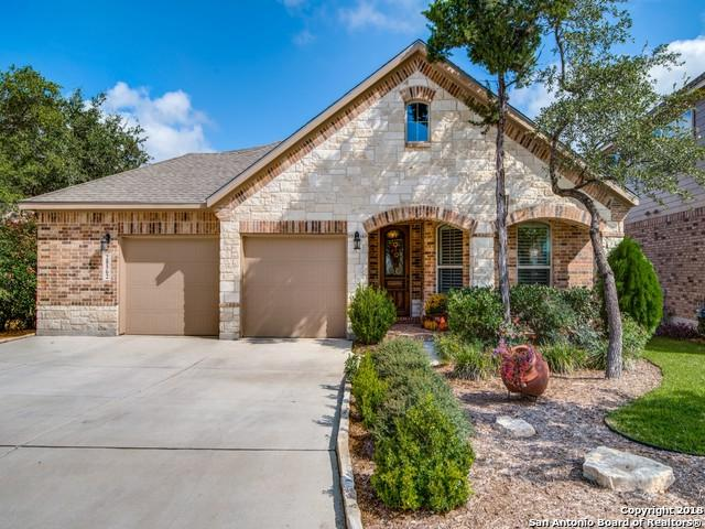 28562 Willis Ranch, San Antonio, TX 78260 (MLS #1342959) :: Tom White Group