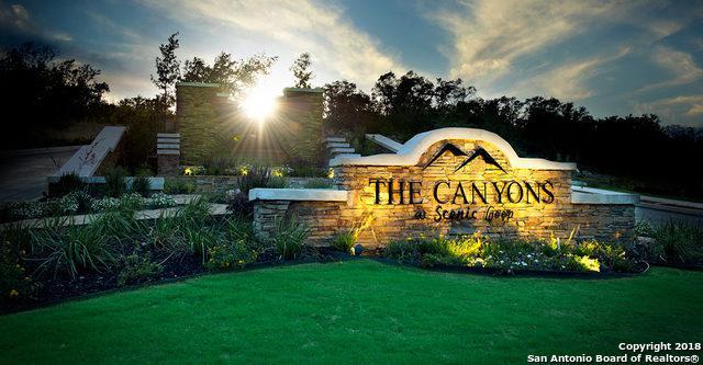 LOT 24 Edens Cyn, San Antonio, TX 78255 (MLS #1342960) :: Berkshire Hathaway HomeServices Don Johnson, REALTORS®