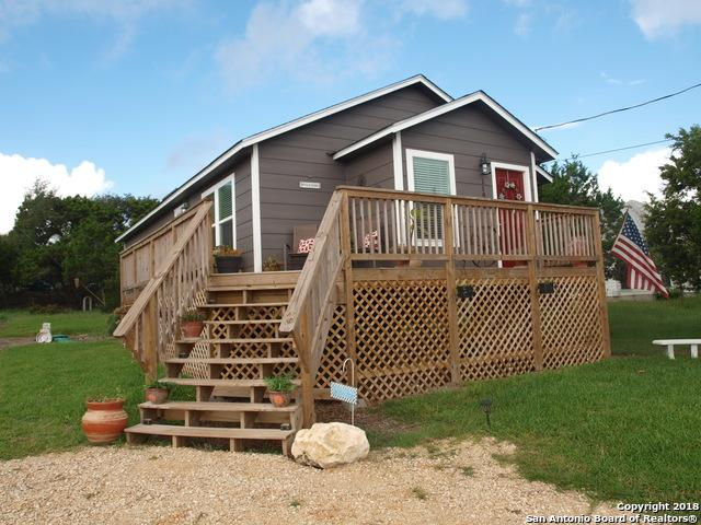 1199 Blueridge Dr, Canyon Lake, TX 78133 (MLS #1342963) :: Magnolia Realty
