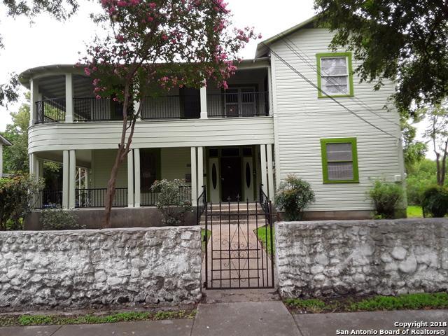 2022 Monterey St, San Antonio, TX 78207 (MLS #1342972) :: Exquisite Properties, LLC