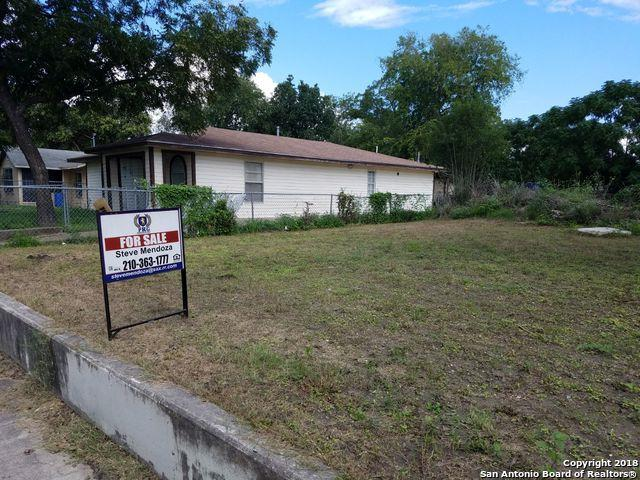 3127 Golden Ave, San Antonio, TX 78211 (MLS #1342989) :: BHGRE HomeCity