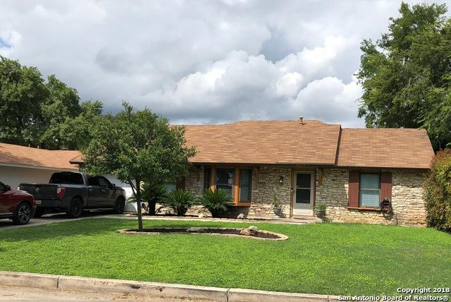 4255 Summer Sun Ln, San Antonio, TX 78217 (MLS #1342991) :: Exquisite Properties, LLC