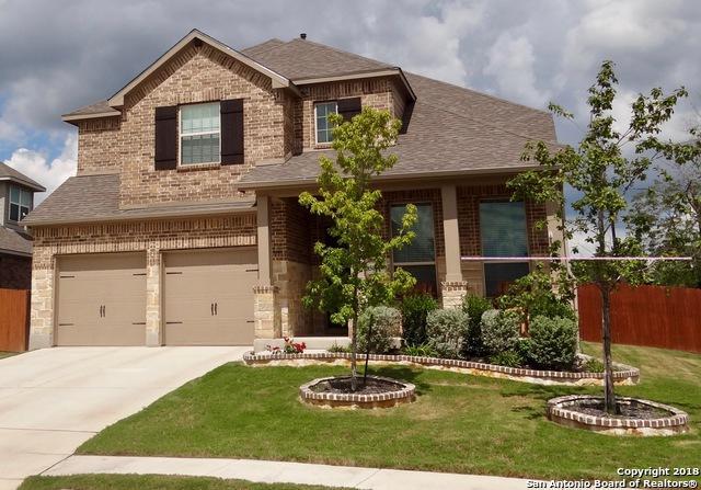 30689 Horseshoe Path, Bulverde, TX 78163 (MLS #1343006) :: Ultimate Real Estate Services