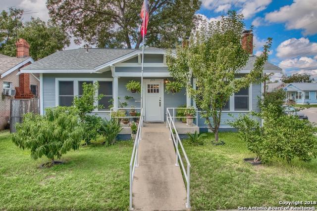 235 Saint John, San Antonio, TX 78202 (MLS #1343007) :: Magnolia Realty
