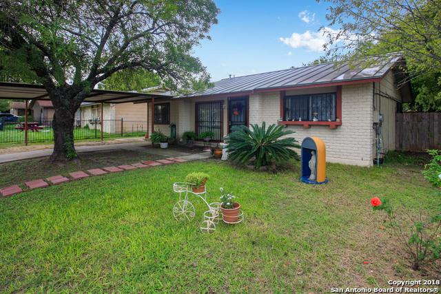 8327 Big Creek Dr, San Antonio, TX 78242 (MLS #1343052) :: Berkshire Hathaway HomeServices Don Johnson, REALTORS®