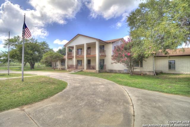 4085 I-35 N, Natalia, TX 78059 (MLS #1343062) :: Magnolia Realty