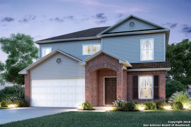 7635 Palomino Ct, Elmendorf, TX 78112 (MLS #1343071) :: The Suzanne Kuntz Real Estate Team