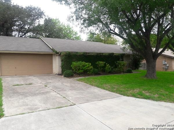 8331 Athenian Dr, Universal City, TX 78148 (MLS #1343077) :: The Mullen Group | RE/MAX Access