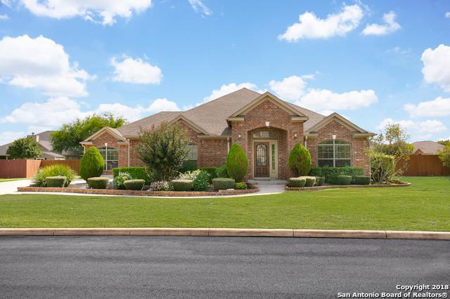 14722 Dogwood Bend, San Antonio, TX 78254 (MLS #1343078) :: The Suzanne Kuntz Real Estate Team