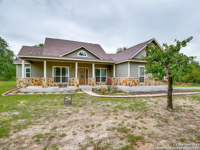 363 Clear Lake Loop, Poteet, TX 78064 (MLS #1343089) :: Exquisite Properties, LLC