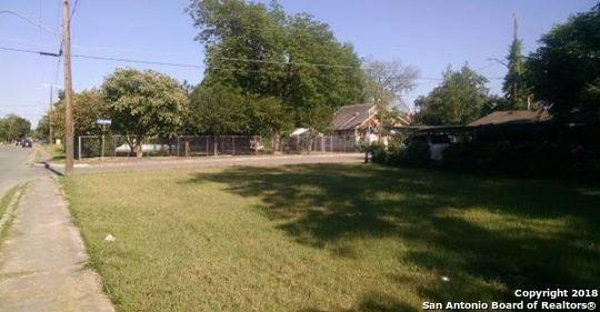 803 S San Manuel St, San Antonio, TX 78237 (MLS #1343094) :: Exquisite Properties, LLC