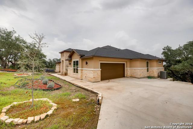 1110 Midnight Dr, San Antonio, TX 78260 (MLS #1343115) :: Exquisite Properties, LLC