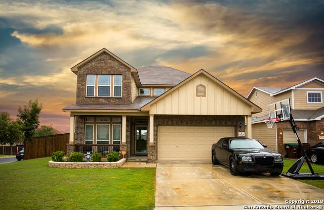 11223 Oaks Hike, San Antonio, TX 78245 (MLS #1343136) :: Erin Caraway Group