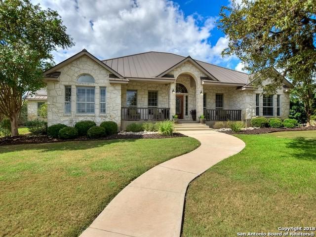 104 Pebble Creek, Boerne, TX 78006 (MLS #1343137) :: Magnolia Realty